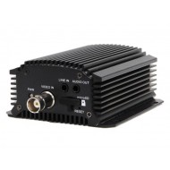 DS-6701HWI Videoenkoder IP 1 x video, 25kl./s@WD1, 1 x audio, RS485, mikro SD